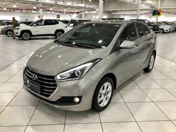 Hyundai HB20 S 1.6A PREM - 17/18