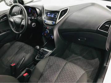 Hyundai HB20 1.0 COMFORT - 17/17
