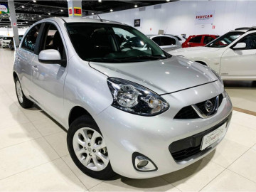 Nissan March 1.6 SV  - 17/18