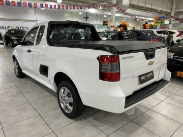 Chevrolet Montana 1.4 MPFI LS CS 8V FLEX  - 18/19