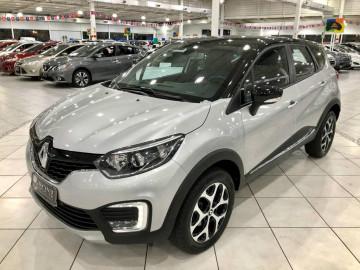 Renault Captur INTENSE 1.6 CVT - 17/18