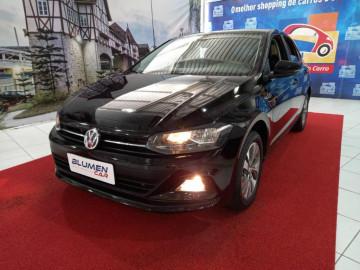 Volkswagen Polo 1.0 COMFORTILINE TSI - 18/19