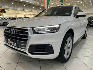 Audi Q5 2.0 TFSI - 17/18