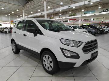 Ford EcoSport SE ATDT1.5 - 18/19