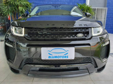 Land Rover Range Rover Evoque SE DYNAMIC - 17/17