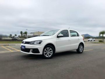 Volkswagen Gol 1.0 - 18/19