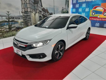 Honda New Civic EX - 17/17