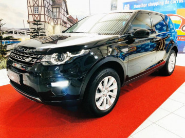 Land Rover Discovery SPORT SE - 17/17