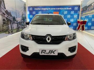 Renault Kwid ZEN 1.0 - 18/19