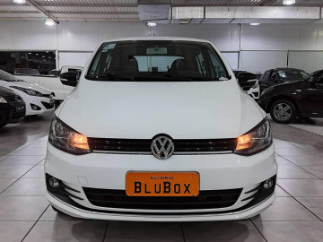 Volkswagen Fox CONNECT - 18/19