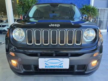 Jeep Renegade LONGITUDE 1.8 AUT - 17/17