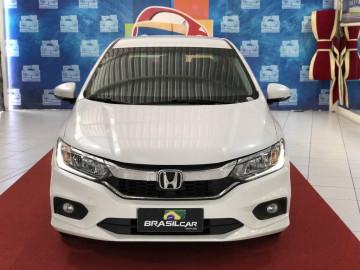 Honda City LX 1.5 CVT - 18/19