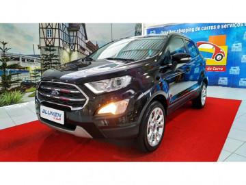 Ford EcoSport 2.0 TITANIUM AUT  - 18/19