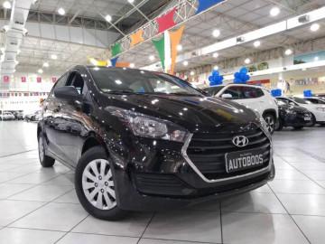 Hyundai HB20 1.0M 1.0M - 18/18