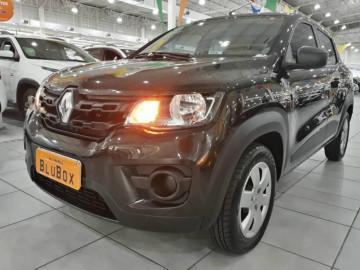 Renault Kwid ZEN 10MT - 18/19