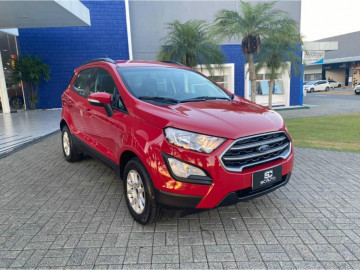 Ford EcoSport SE 1.5 - 17/18