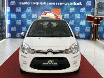 Citroën C3 Exclusive 1.6 Automático - 18/18