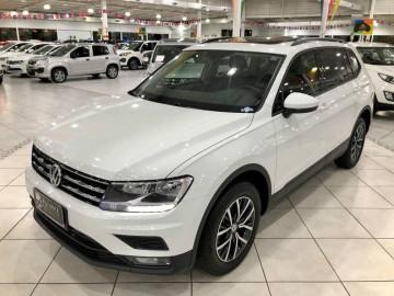 Volkswagen Tiguan ALLSPACE 1.4 TSI - 18/18
