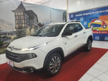 Fiat Toro VOLCANO AT D4 - 18/19