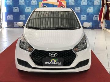 Hyundai HB20 Comfort Plus 1.0 - 18/19