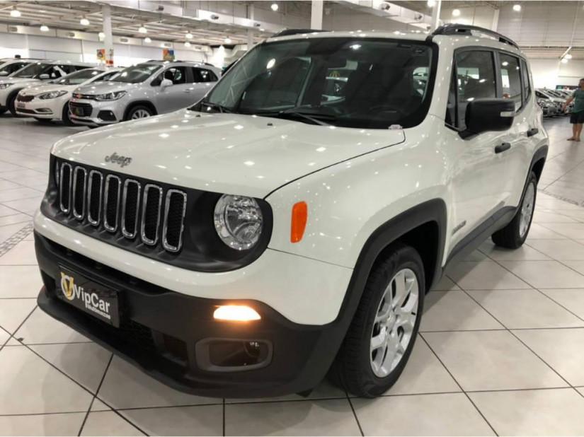 Jeep Renegade SPORT MT - 18/18
