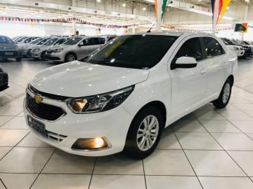 Chevrolet Cobalt LTZ 1.8 AUT - 18/19