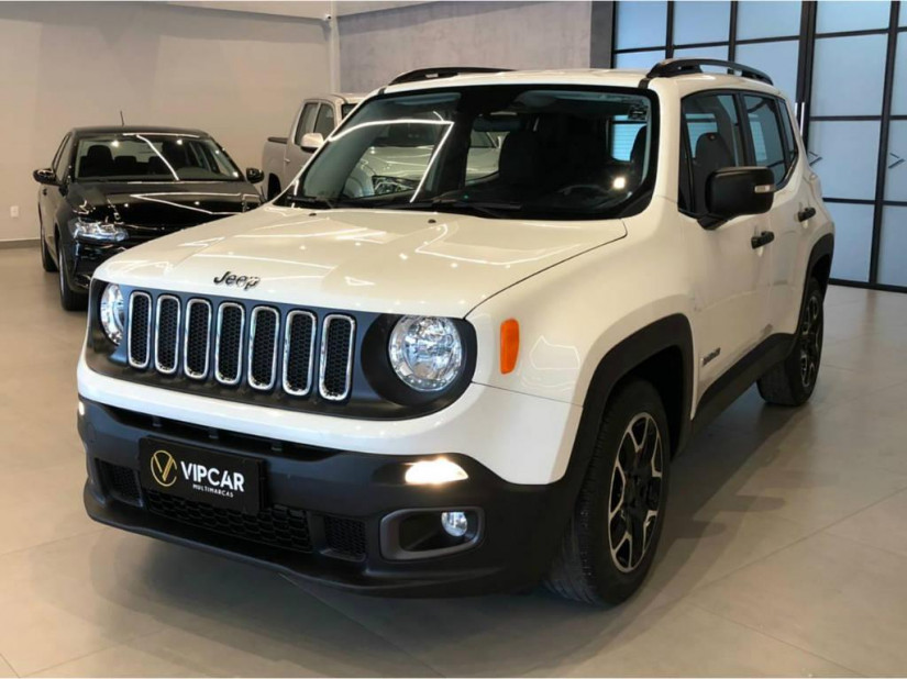 Jeep Renegade SPORT AT - 18/18