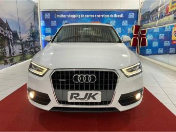 Audi Q3 2.0 TFSI - 14/15