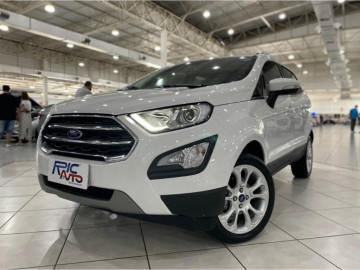 Ford EcoSport TITANIUM 2.0 AUT - 18/19