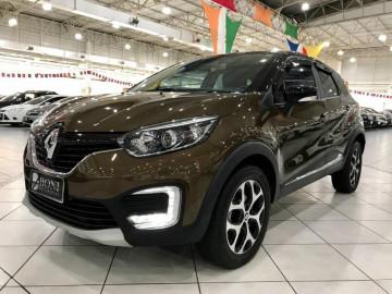 Renault Captur INTENSE 2.0 - 17/18