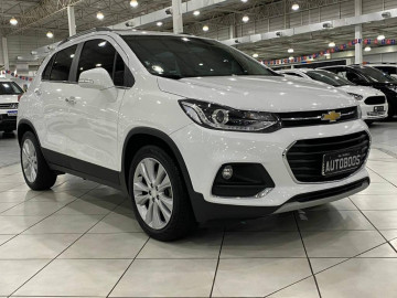 Chevrolet Tracker PREMIER - 18/18