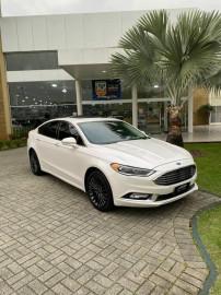 Ford Fusion TIT GTDI/AWD - 16/17