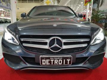 Mercedes-Benz C200 AVANTGARDE - 16/16