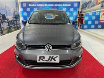 Volkswagen Fox CONNECT 1.6 - 18/18