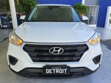 Hyundai Creta SMART - 19/19