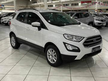 Ford EcoSport SE AT 1.5 - 18/19