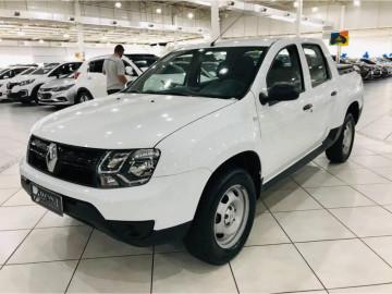 Renault Duster Oroch 16 4X2 - 18/18