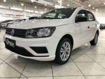 Volkswagen Voyage 1.6L AF5 - 19/20