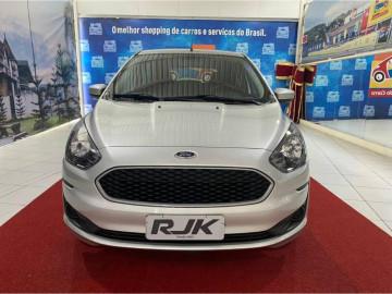 Ford KA SE 1.0 - 18/19