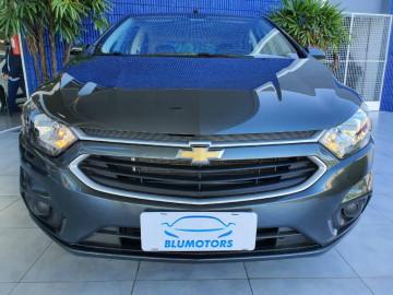 Chevrolet Onix LT 1.0 - 19/19