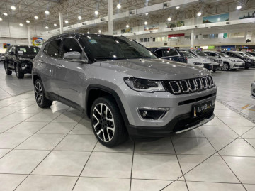 Jeep Compass LIMITED - 19/19