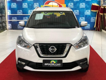Nissan Kicks SV Plus 1.6 CVT - 19/19