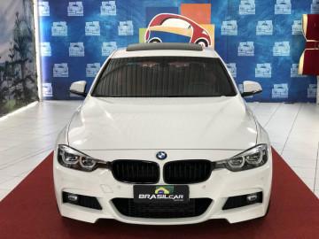 BMW 328 M Sport Plus 2.0T - 18/18