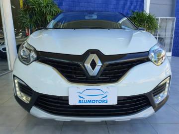 Renault Captur INTENSE 1.6 AUT - 17/18