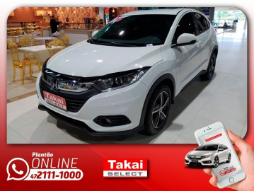 Honda HR-V LX Automático CVT - 19/20