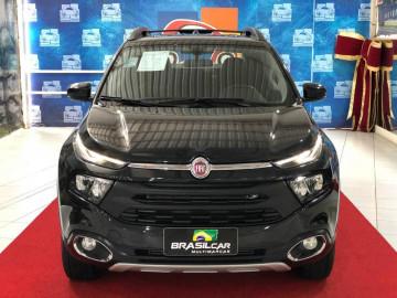 Fiat Toro Freedom 2.0 Turbo Diesel AT - 18/19
