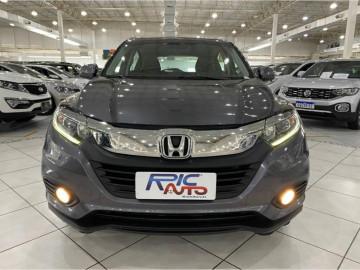 Honda HR-V EX 1.8 CVT - 18/19