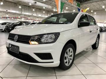 Volkswagen Gol 1.0L MC4 - 19/19