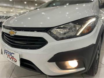 Chevrolet Onix ACTIV 1.4 AUT - 19/19