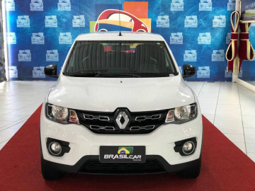 Renault Kwid Intense 1.0 - 19/20